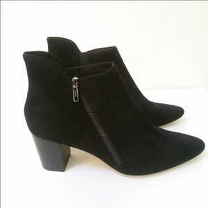 NWOT Rockport Gail Ankle booties